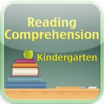 Reading Comprehension Kindergarten