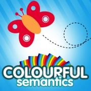 Colourful Semantics: App Review