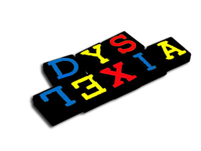 What does it feel like to have Dyslexia?