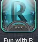 "Fun with ""R"" App Review"