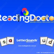 Letter Sounds Pro: App Review