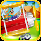 Auditory Memory Ride: App Review