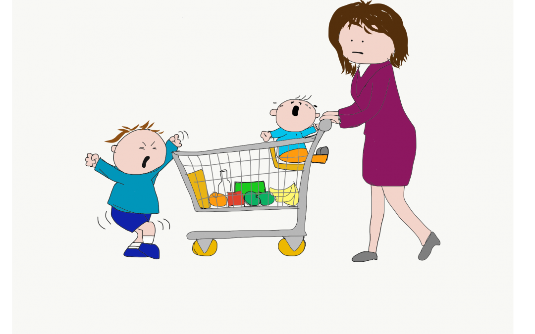5 Reasons you should take your child shopping with you