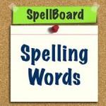 spellboard