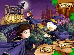 Verb Quest: App Review