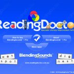 reading doctor