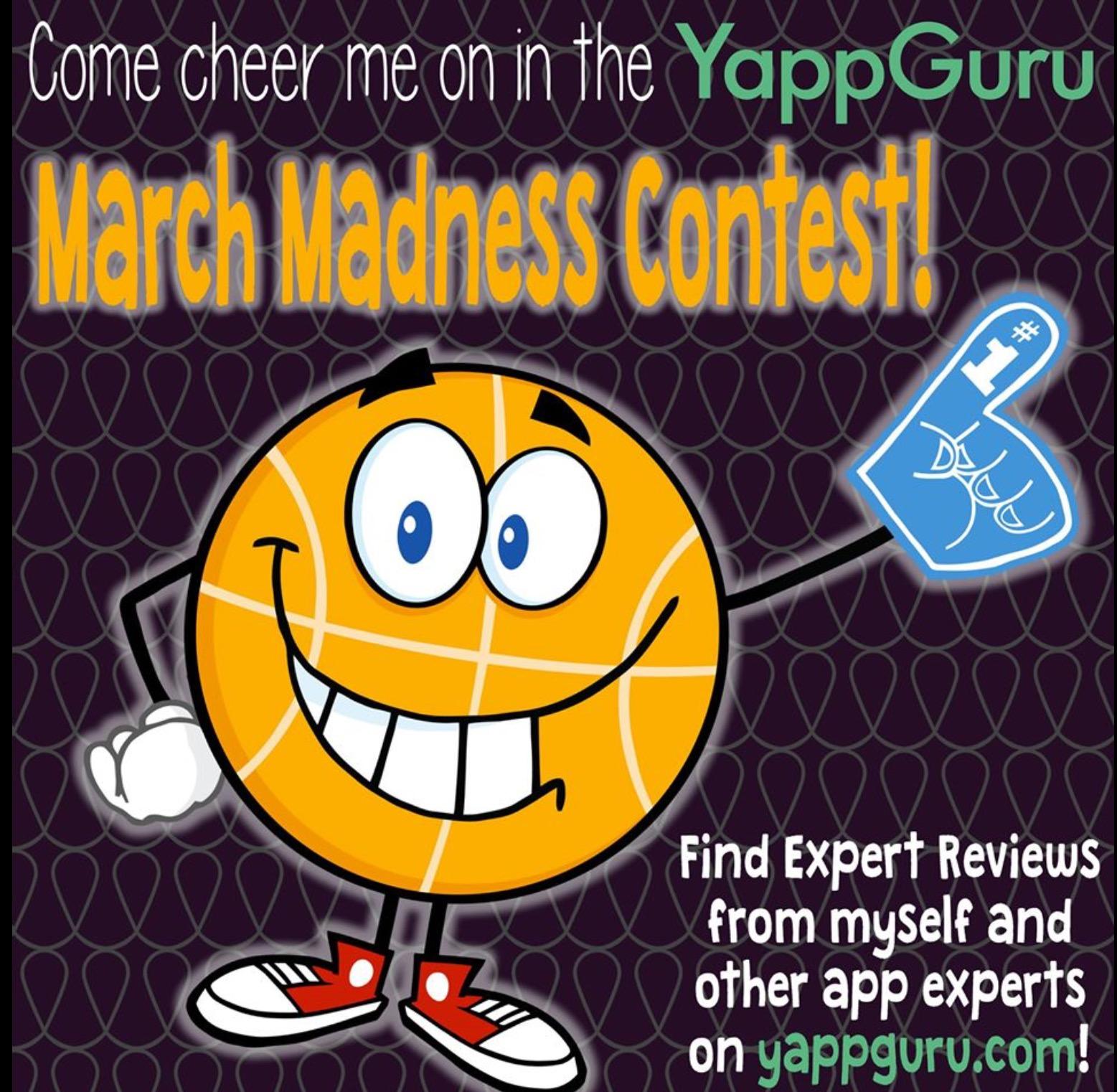 March on to YappGuru
