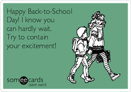 happybacktoschool
