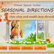 Seasonal Directions: App Review