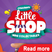 LittleShop Literacy