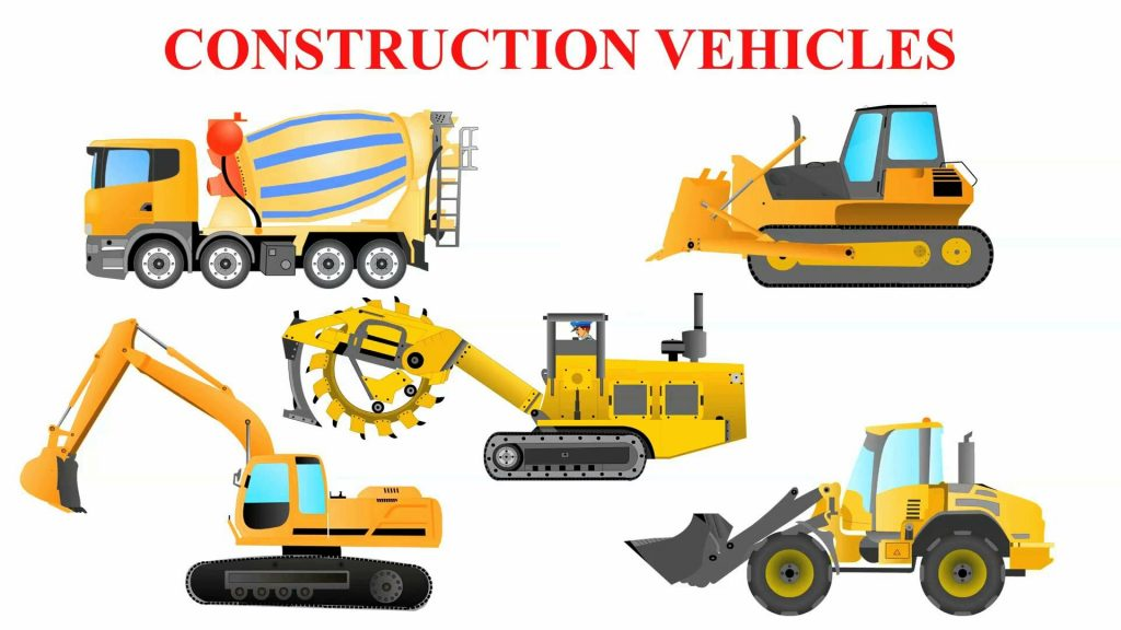 constructionvehicles