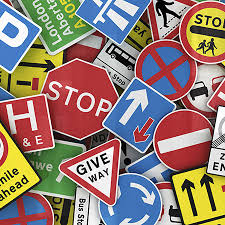 Building Vocabulary: Road works & building sites