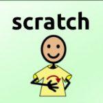 I scratch