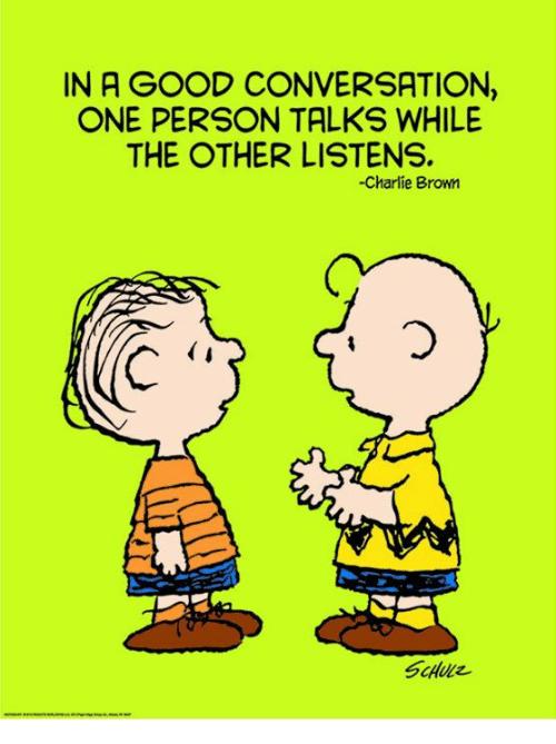 Tips to teach conversation