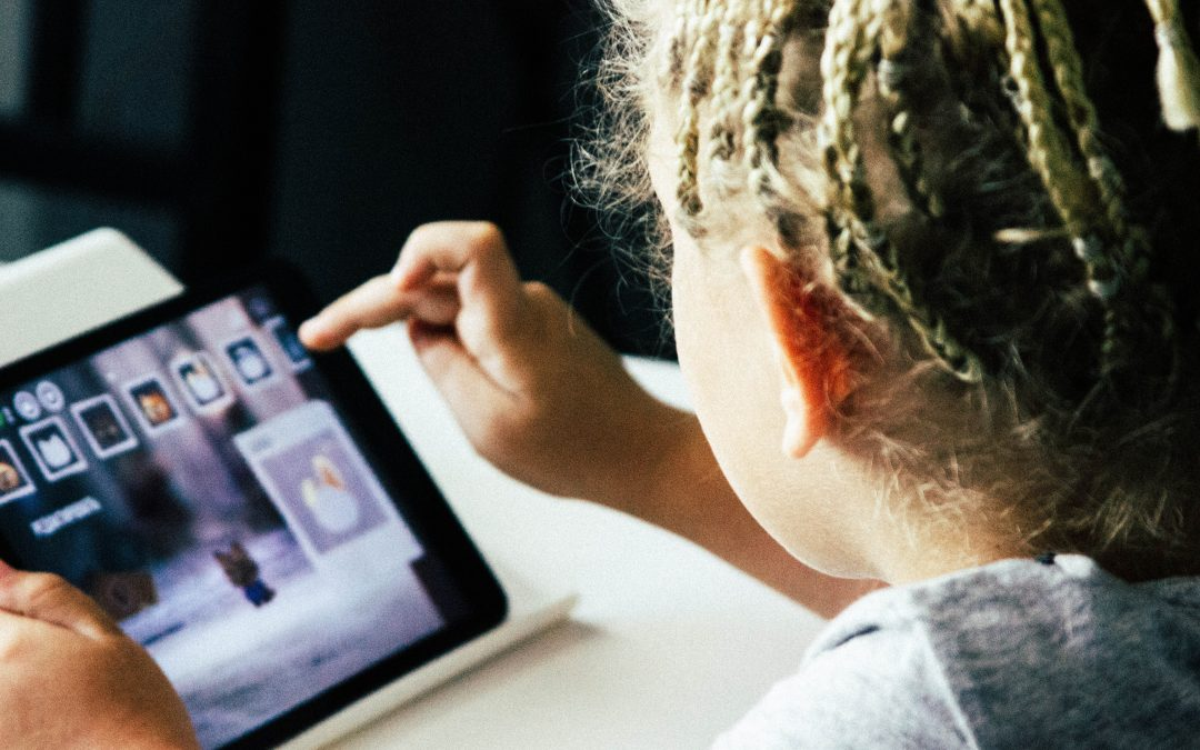 How to teach your child with apps