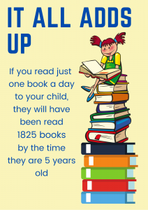 If you read one book a day