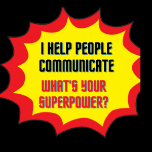 What is a speech pathologist, what's your superpower?